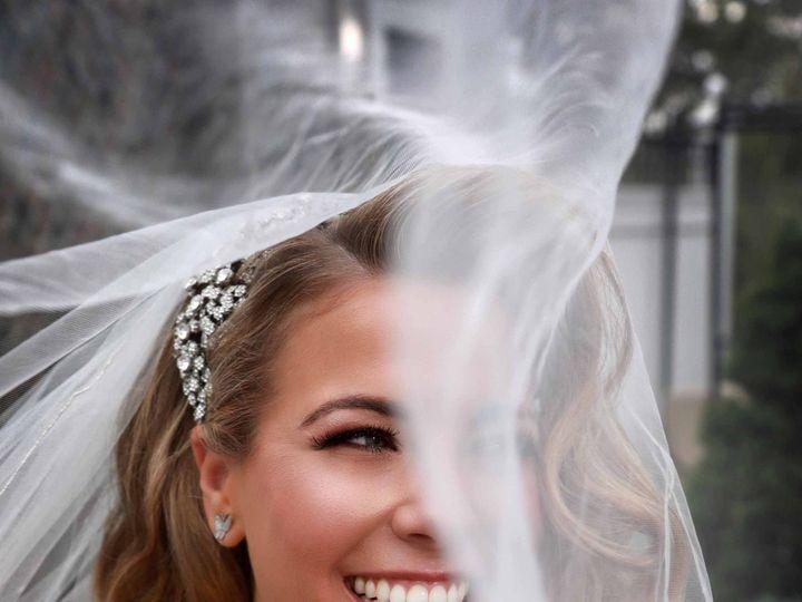 Tmx 18 Bride Veil Wedding Laugh Smile 51 3130 158989740197285 Garden City, NY wedding photography