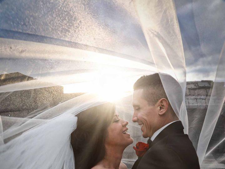 Tmx 26 Bride Groom Wedding Veil Sun Flare 51 3130 158989740568427 Garden City, NY wedding photography