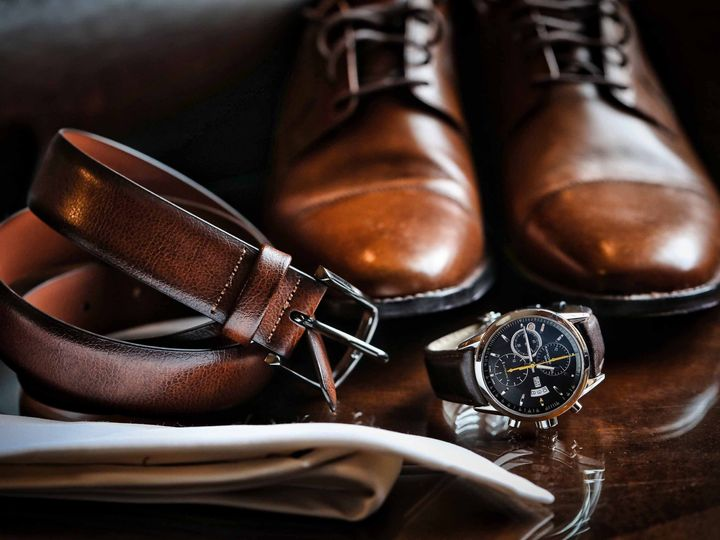 Tmx 37 Groom Wedding Watch Shoes Belt Tie 51 3130 158989741027122 Garden City, NY wedding photography