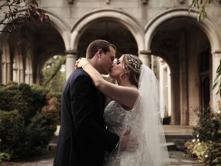 Tmx 39 Bride Groom Wedding Planting Fields Arches Architecture 51 3130 158989740925915 Garden City, NY wedding photography