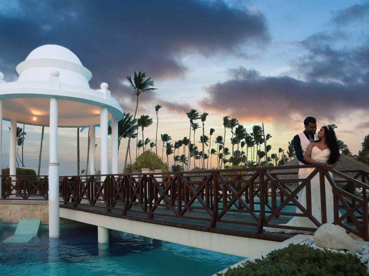 Tmx 48 Bride Groom Wedding Destination Dr Punta Cana 51 3130 158989741584566 Garden City, NY wedding photography