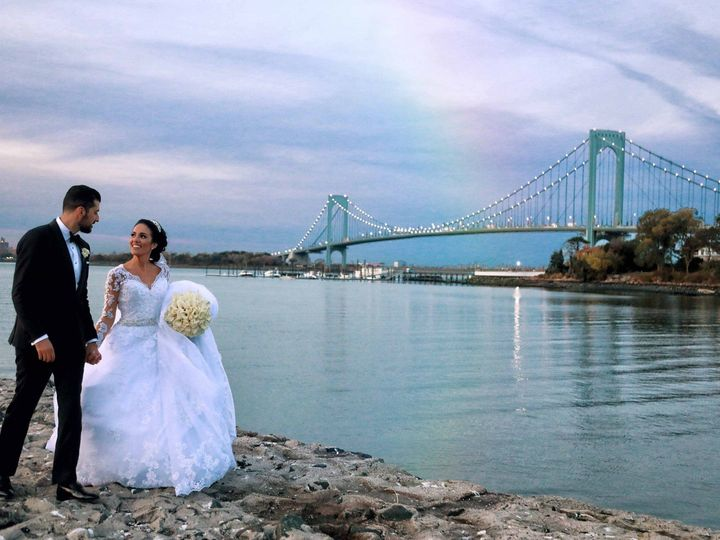 Tmx 60 Bride Groom Wedding Whitestone Bridge 51 3130 158989742082910 Garden City, NY wedding photography