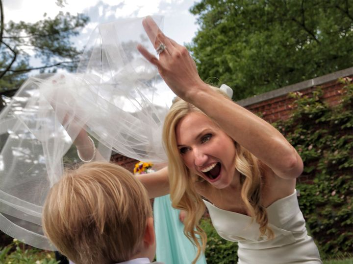 Tmx 93 Bride Ring Bearer Wedding Reaction 51 3130 158989742236543 Garden City, NY wedding photography