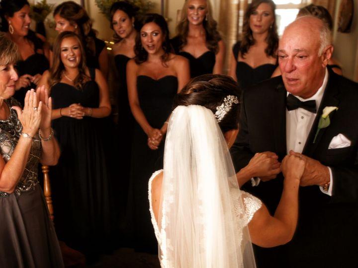 Tmx 97 Bride Reaction Wedding Father Mother 51 3130 158989742956329 Garden City, NY wedding photography