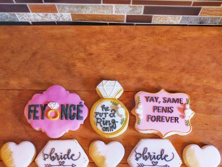 Tmx Img 20190927 092709 01 51 1003130 1573055977 Tampa, FL wedding cake