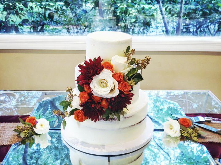 Tmx Img 20191010 160837 01 51 1003130 1573055986 Tampa, FL wedding cake