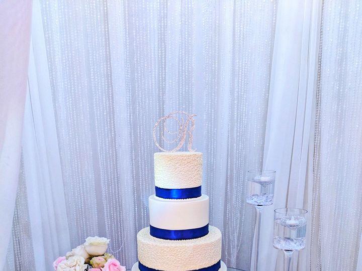 Tmx Img 20191013 175151 01 51 1003130 1573055983 Tampa, FL wedding cake