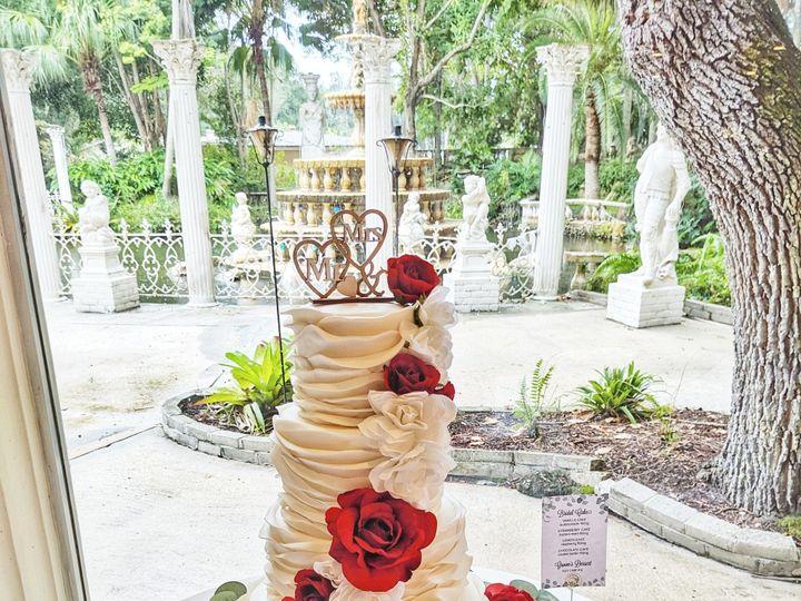 Tmx Img 20191018 171206 01 51 1003130 1573055975 Tampa, FL wedding cake