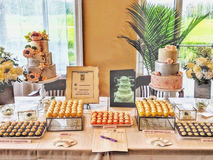 Tmx Img 7296 51 1003130 1573055972 Tampa, FL wedding cake