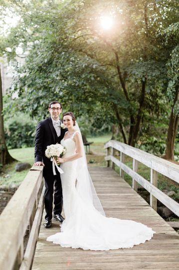 Ali & John's Wedding