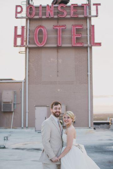 munroe snipes wedding a darling day 54