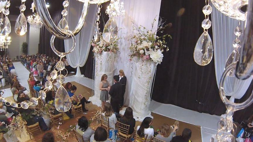 wedding festivals