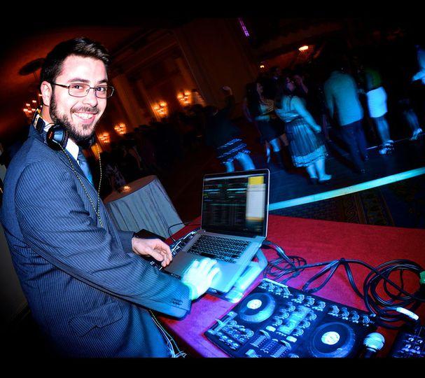 DJ Cantor
