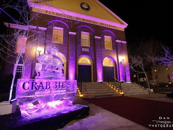 Tmx 1485896750797 Plymouth Memorial Building 1 Littleton, MA wedding dj