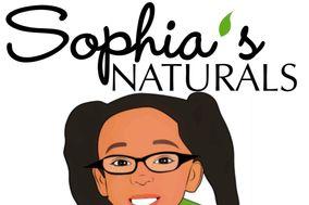 Sophia's Naturals - Handmade Soaps