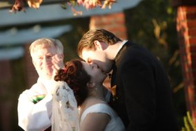Wedding Ceremonies by Jim Burch