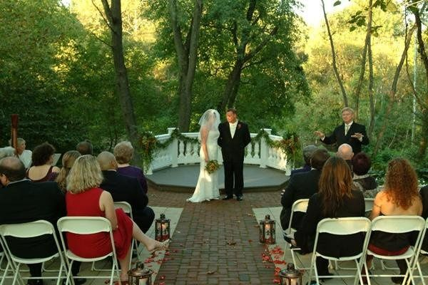 Tmx 1239655452085 BlakeNewman2 Clifton, District Of Columbia wedding officiant