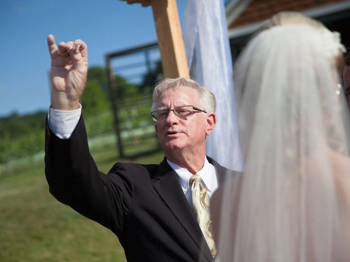 Tmx 1483987397565 Rings At A Wedding Belles Dream Photography 615 Clifton, District Of Columbia wedding officiant