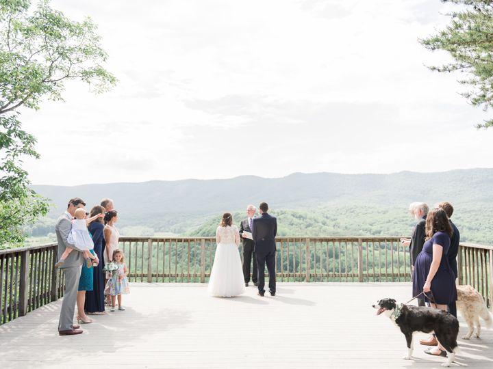 Tmx Cullers Overlook Wedding Front Royal Virginia Photographer Franzi Lee Photography 3334 51 6130 162758771325581 Clifton, VA wedding officiant