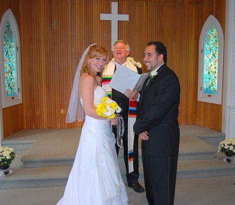 Tmx Funny Moment With Melissa Jesus 51 6130 162758827630841 Clifton, VA wedding officiant