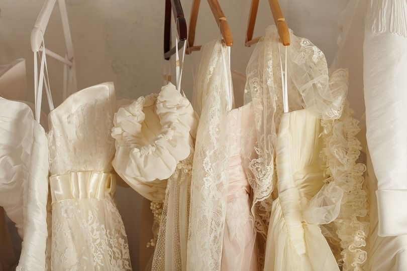 Affordable preservation company unique services for Wedding dress preservation company