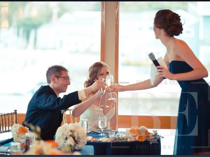 Tmx 1383249880997 Toasts Dana Point, CA wedding venue