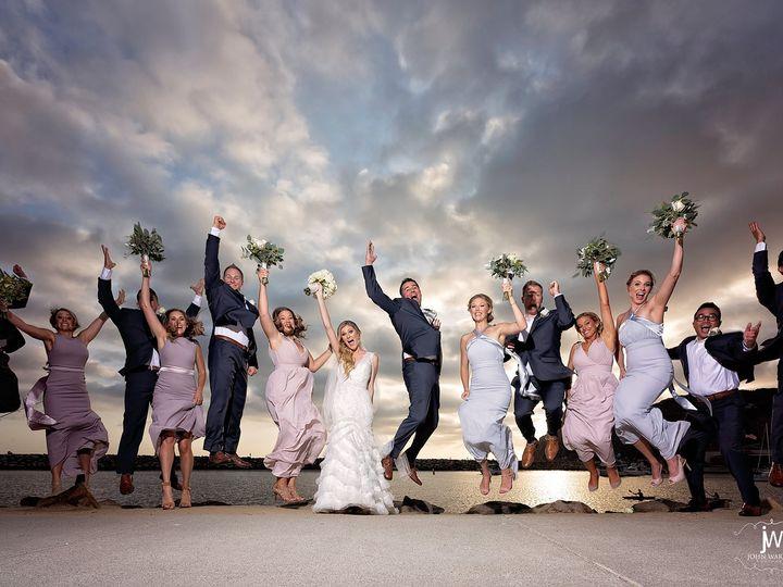 Tmx Jwm 1738 X2 51 126130 Dana Point, CA wedding venue