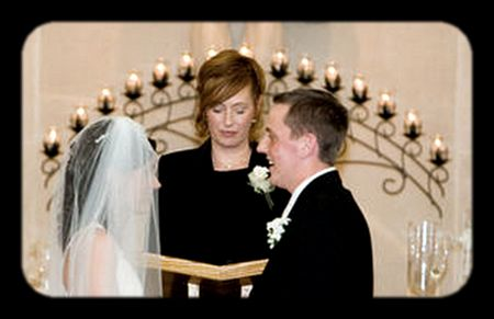 The Celebrant's Address