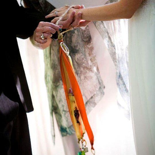 The Art of Ceremony