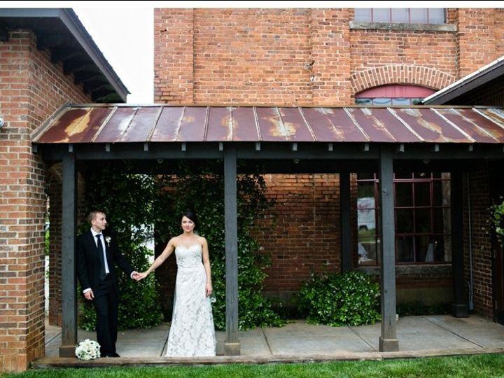Tmx 1370529233599 The Mill At Yellow River Wedding Photos 0791 Covington, Georgia wedding venue