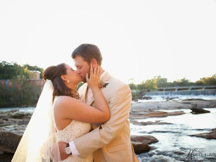 Tmx 1468334009690 Nicole And Brandon On The Rocks Covington, Georgia wedding venue