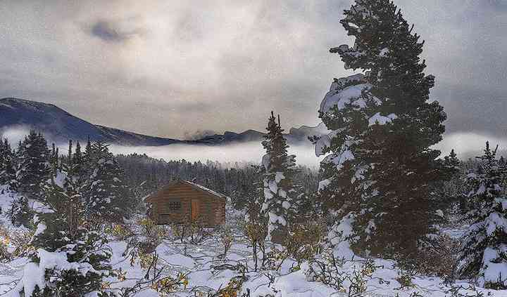 Mountain Fresh Films