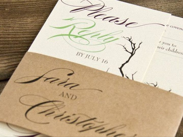 Tmx 1350934807084 Invite1slider Kalamazoo wedding invitation