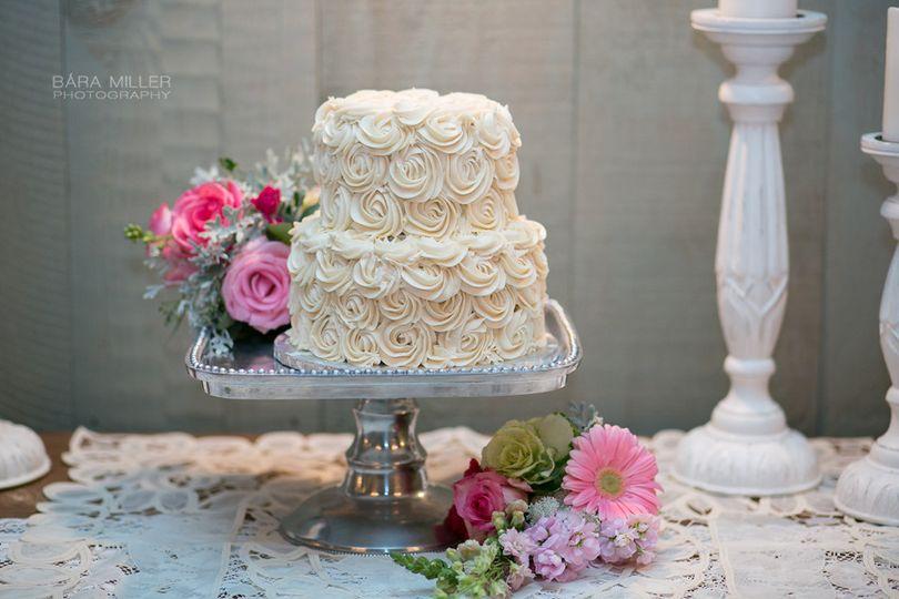dudleys desserts rossette cak