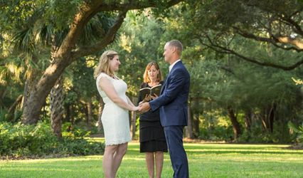 Charleston Intimate Ceremonies