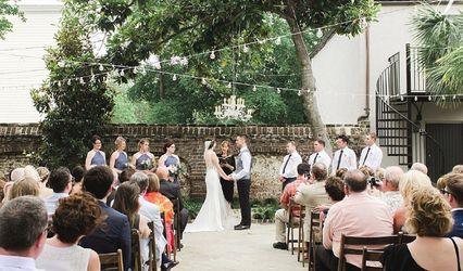 Charleston Intimate Ceremonies