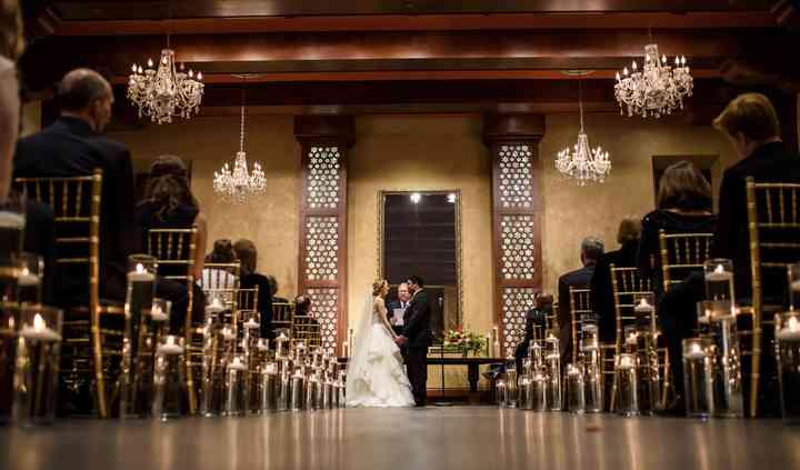 Casey Green Weddings, LLC