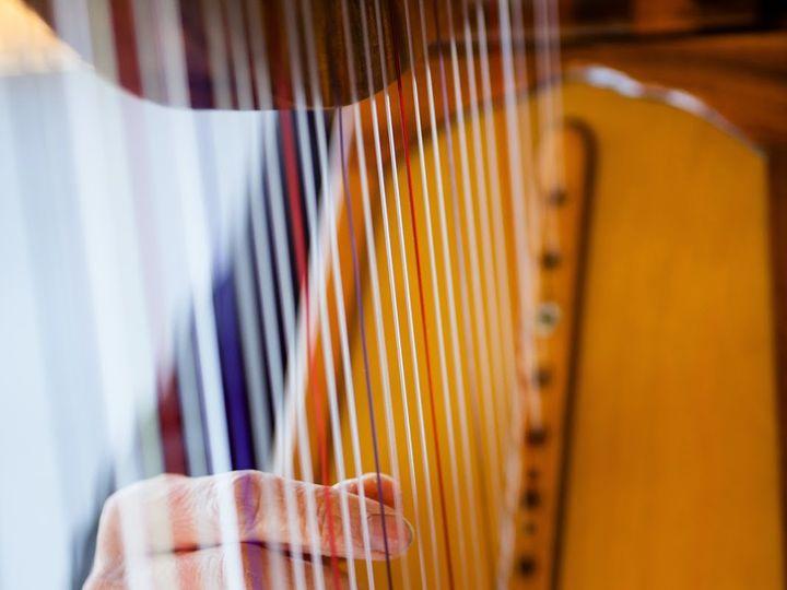 Tmx 1424848396562 Jenn And Chris Dan Foley Vallejo 2.14 Delumpa Harp Davis wedding ceremonymusic