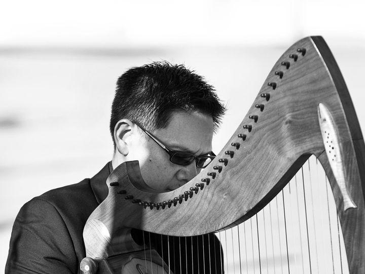 Tmx 1424848512247 Medieval Wedding Harp Davis wedding ceremonymusic