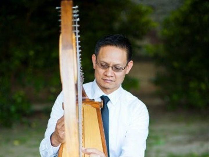 Tmx 1424848532423 Harp Dante Club 7 7.12 Dee And Kris Photography Davis wedding ceremonymusic