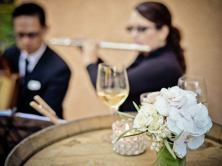 Tmx 1424848595046 Jessica And Ralph Cocktail Harp Flute Davis wedding ceremonymusic