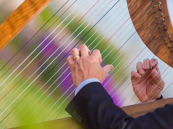 Tmx 1436459621336 Wei And Peng Z Harp 2 Davis wedding ceremonymusic