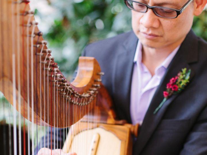 Tmx 1436459726190 Love Tour Reverend Tan Harp 4 Davis wedding ceremonymusic
