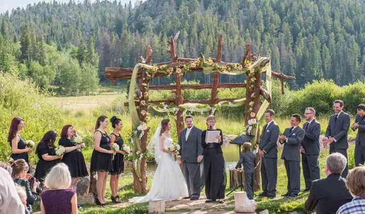 Winding Road Ceremonies