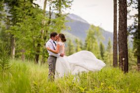 Jewel Basin Weddings