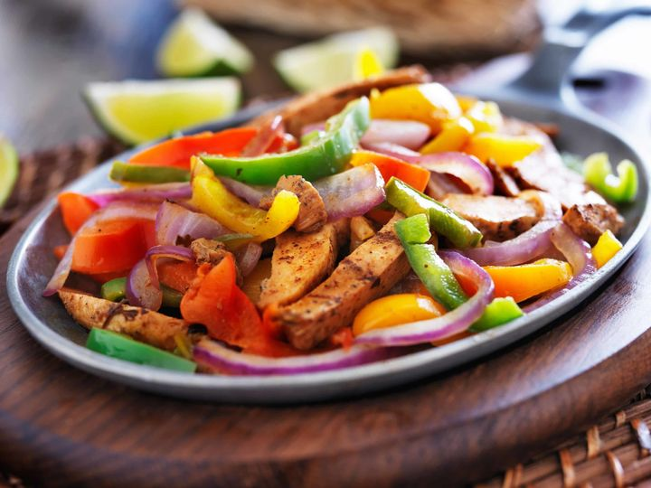 Tmx 1531508609 77245e8f2546c1b0 1531508607 61b5d2ed35d64494 1531508642837 5 Chicken Fajitas Tomball, TX wedding venue