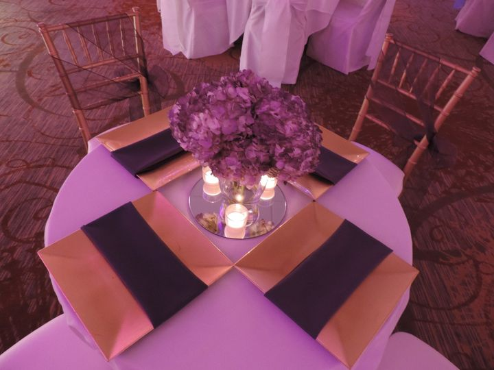 Tmx 1397062907663 Beautiful Set  Gold Plate Henrietta, NY wedding venue