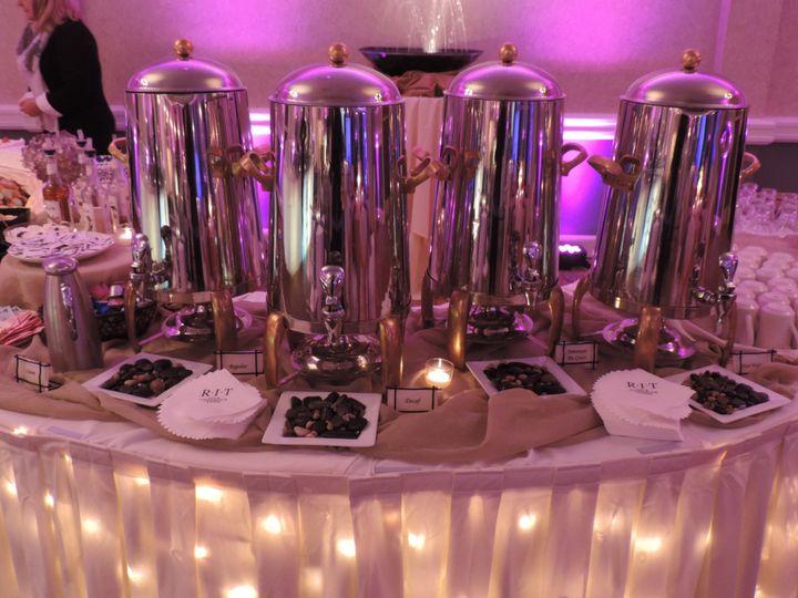 Tmx 1397062937992 Gourmet Coffee Statio Henrietta, NY wedding venue
