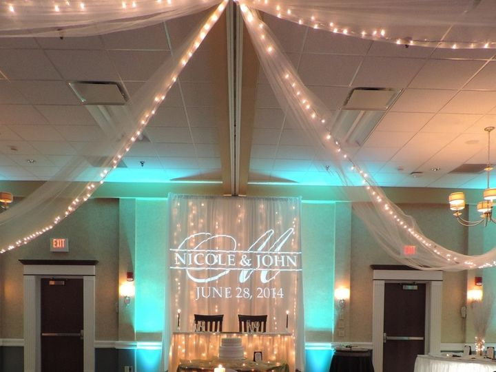 Tmx 1397062966299 Great Picture To Show Of Fully Set Tak Henrietta, NY wedding venue