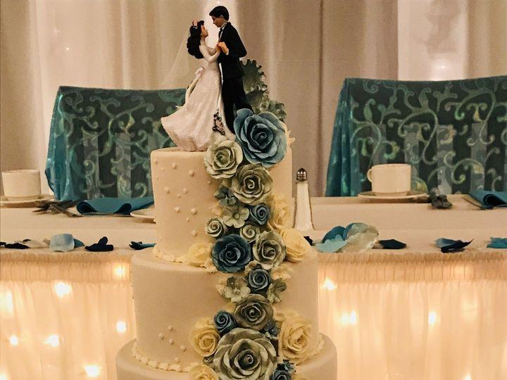 Tmx 1523985754 05bbdce5a6102c0f 1523985752 861998285e2778d3 1523985750603 1 IMG 6970 Henrietta, NY wedding venue